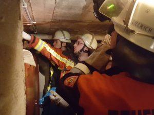 2 Feuerwehreinsätze & 5 First Responder in den letzten 72 Stunden