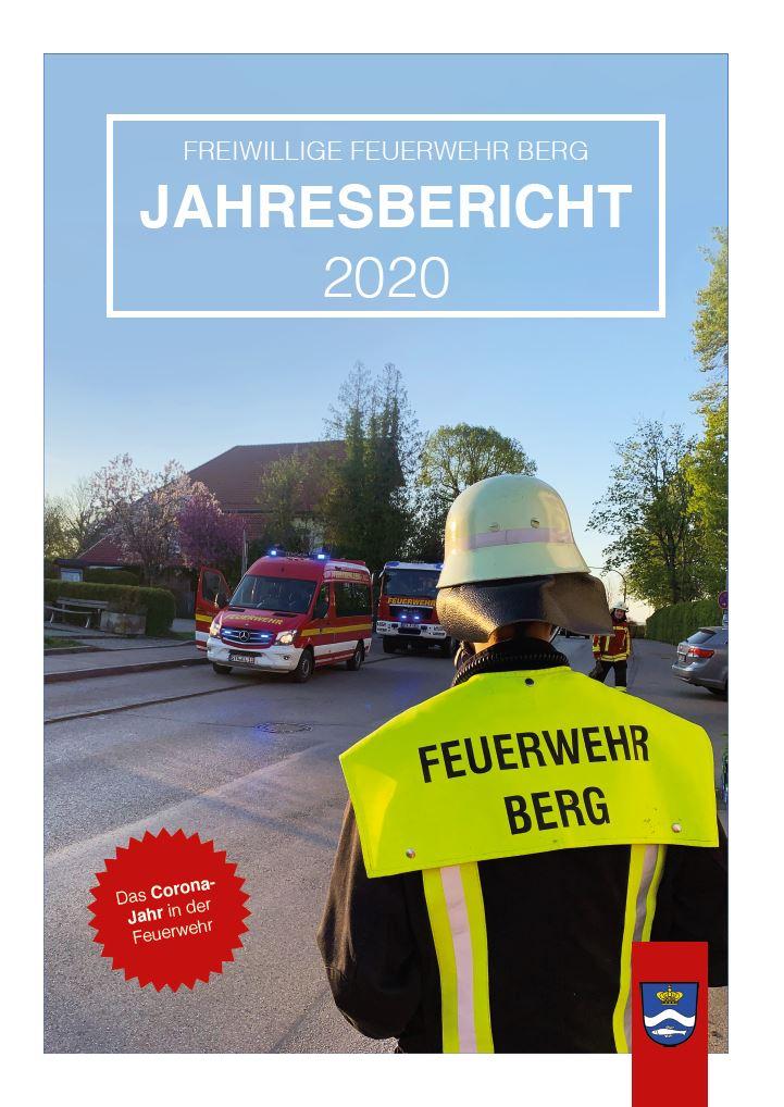 Jahresbericht 2020 Online! & Monatsrückblick April 2021