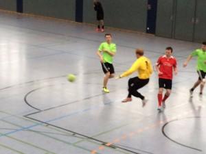 Feuerwehr Fußballturnier Lk. Starnberg