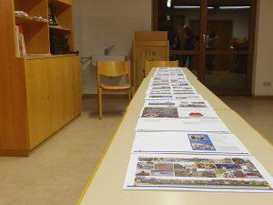 Jahreshauptversammlung für 2019 naht | & 10 Jahre Jahresbericht